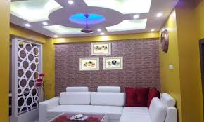 Interior Design And Decoration Unique Best Living Room Interior Design Ideas Decoration Kolkata