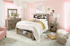 The Tribeca Youth Bedroom Collection | American Signature Furniture