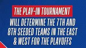 FAQ: NBA Play-In Tournament