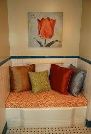 bathroom space savers bathtub storage: i have an unused standard sized bathtub in our master bath now i know what