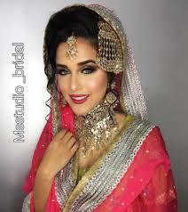 stani bridal makeup toronto artist
