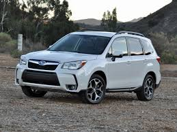 subaru forester 2016 white.  2016 The Forester Has A Generous 87inches Of Ground Clearance Inside Subaru 2016 White I