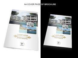 apartment brochure design. Brochure Design By Andytrackgh For Apartment Westralia Gardens, Rockingham - #3239910