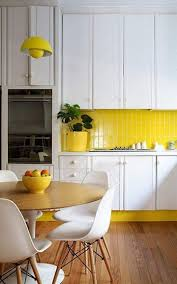 Yellow Kitchen Decorating 706 Best Images About Home Decor Ideas On Pinterest Wallpaper