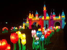 The Lights Fest San Francisco The Lantern Light Festival In Vallejo Is A Magical Evening