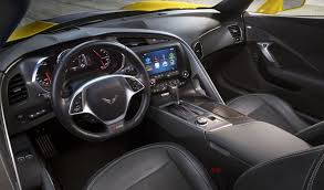 chevrolet new car release2015 Chevrolet Corvette Z06 hits 650  Car India  The Worlds