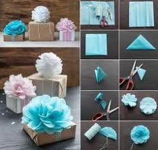 diy decorating ideas pinterest. diy paper flower can be used on packaging or gifts 8.jpg and pinterest craft ideas for home decor decorating v