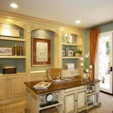 country home office. French Country Home Office With Traditional Accents G