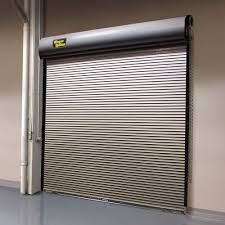 Roll-up Garage Doors | Security Curtains | Counter Shutters