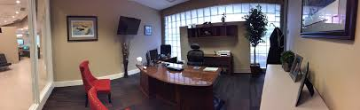 nice cool office layouts. Ideas Home Office Design Navy Blue Painting Wall White Gloss Cabinets End Up Taking To One Nice Cool Layouts P