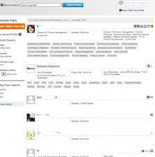 ... Splendid Design Ideas Dice Resume Search 7 Dice Open Web Is Out Of Beta  ...