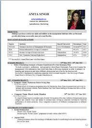 Canadian Resume Example Latter Abhijit Singh Sample