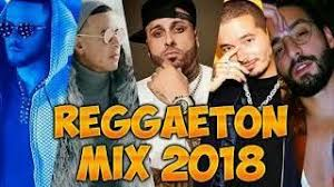 Reggaeton Mix 2018 Lo Mas Nuevo Canciones Nuevas De