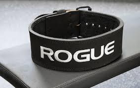 Rogue Echo 10mm Lifting Belt Rogue Fitness
