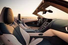 Aston Martin Db11 Aston Martin Aston Martin