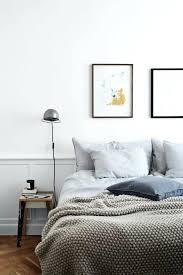 scandinavian design bedroom furniture wooden. Scandinavian Bedroom Furniture Wooden Table Pillows Design Set .