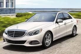 2016 Mercedes-Benz E-Class Diesel Pricing - For Sale | Edmunds