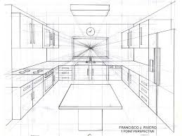 Interior Perspective Drawing Tutorial - ClipartXtras