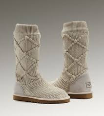 UGG Cardy Classic 5879 Sand Boots
