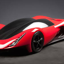 ferrari cars in future