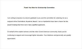 thank you note scholarship thank you notes for scholarships rome fontanacountryinn com