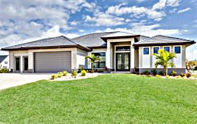 cape coral builders. Plain Builders Pinnacle Building Solutions  Model Home Cape Coral Throughout Builders