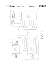 patent us self proving vehicle grounding system google patent drawing