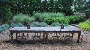 rustic outdoor table and chairs. Rustic Outdoor Dining Table Nice Sets Plans 2 And Chairs W