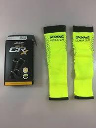 Zoot Ultra Crx Compression Shorts Compressrx Unisex Size 0