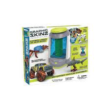 Skinz Design Studio Graphic Skinz Design Studio Shrink Wrap Kit Products