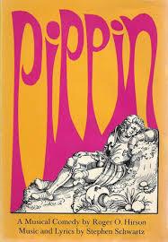 Pippin By Stephen Schwartz