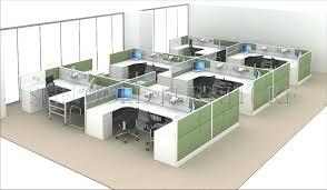 best office cubicle design. Cubicle Arrangement Ideas Office Best Design N
