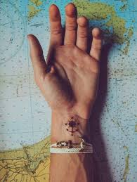 30 cool small tattoo ideas for men in