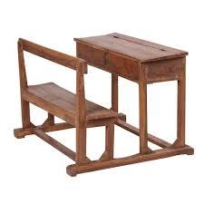 school desk vintage school desk and chair