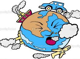 Pollution Clipart Waste Segregation #2048373 - Free Pollution ...