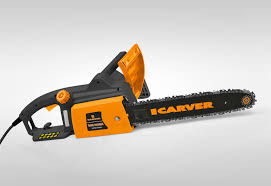 Цепная <b>электропила Carver RSE-2200M</b> – купить в Москве, цена ...