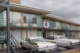 mlk s red room at the lorraine motel balcony in front of mlk s room where he was shot