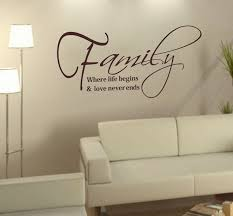 mix wholesale order family life love removable vinyl wall art words stickers diy home decoration home on wall art words with mix wholesale order family life love removable vinyl wall art words