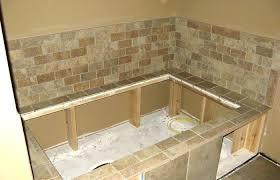 tile tub bathroom tile designs around bathtub com tile tub