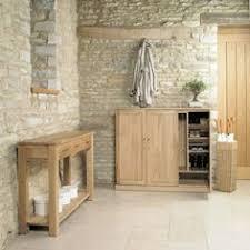 baumhaus mobel solid oak hidden home office. Mobel Solid Oak Extra Large Shoe Cupboard Baumhaus Hidden Home Office