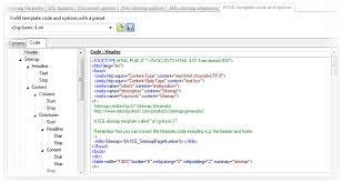 HTML-Sitemap.com - Create Visual HTML Sitemaps