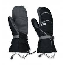Рукавицы и <b>перчатки Outdoor Research</b>   День сурка