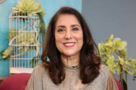 Samina Peerzada Makes Dangerous Comments About Mental Health on TV ...