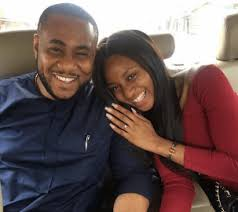 Image result for A beautiful black lady introducing her fiance