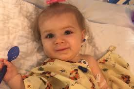 Fundraiser by Willow Sias : Baby Bean's Medical Bills