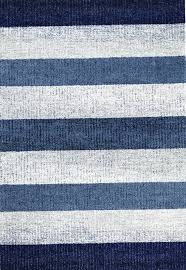 black and grey striped rug