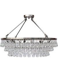 unthinkable brushed nickel crystal chandelier hot summer bargain on celeste flush mount glass drop 32 orb 6 light vanity wall sconce pendant mini ceiling