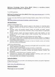 Business Analyst Resume Samples Beautiful Printable Resume Samples