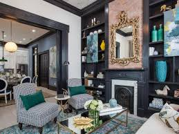 new orleans home and interior design show. brothers take new orleans: living room transformations from drew and jonathan scott | orleans hgtv home interior design show 0