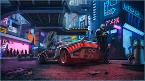 9++ Cyberpunk 977 Wallpaper HD Pc Games ...
